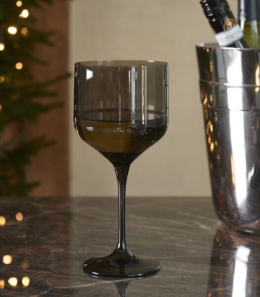 The Senator Wine Glass