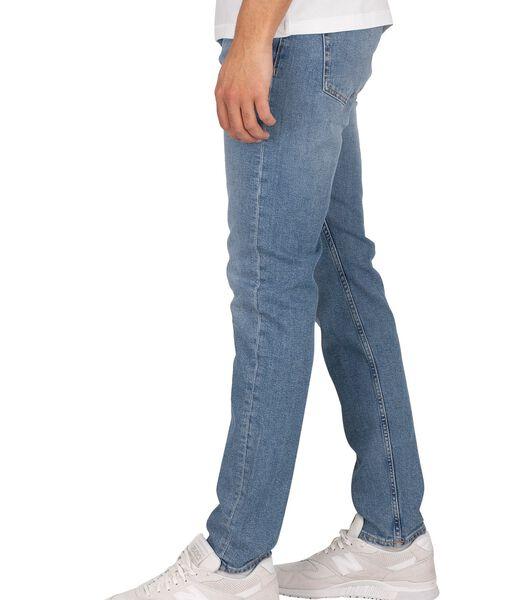 Slanke spijkerbroek