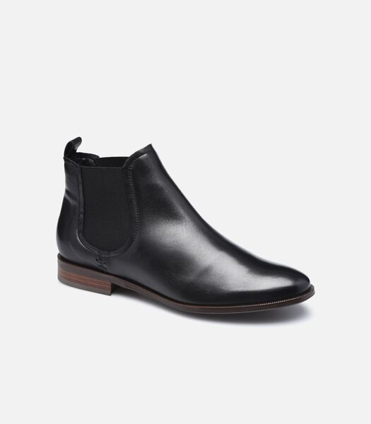 Boots en enkellaarsjes