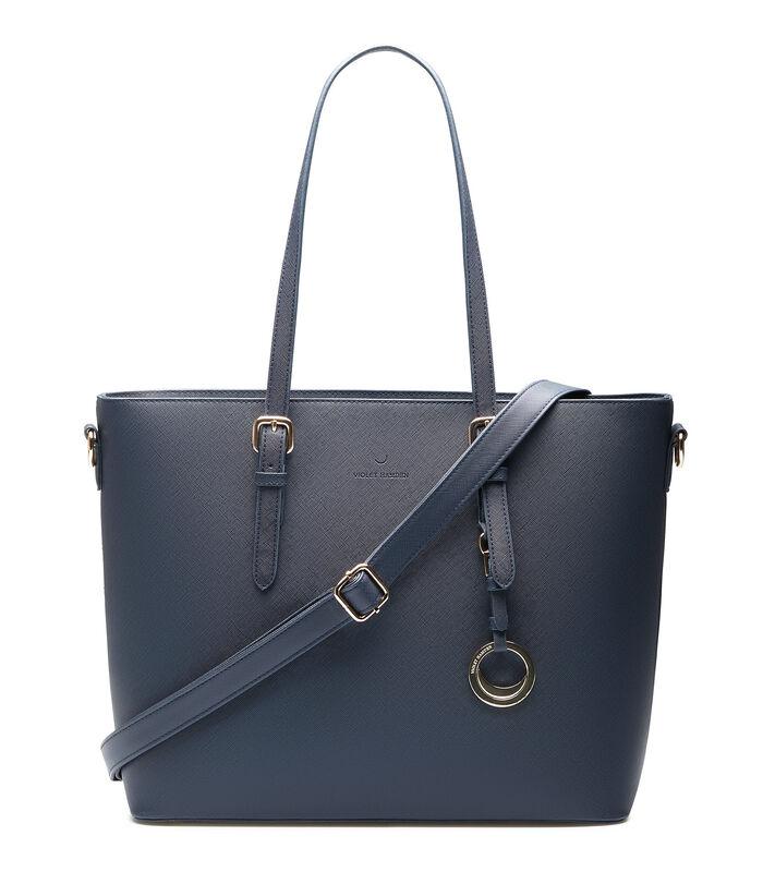 Evening Star Shopper blauw VH25010 image number 0