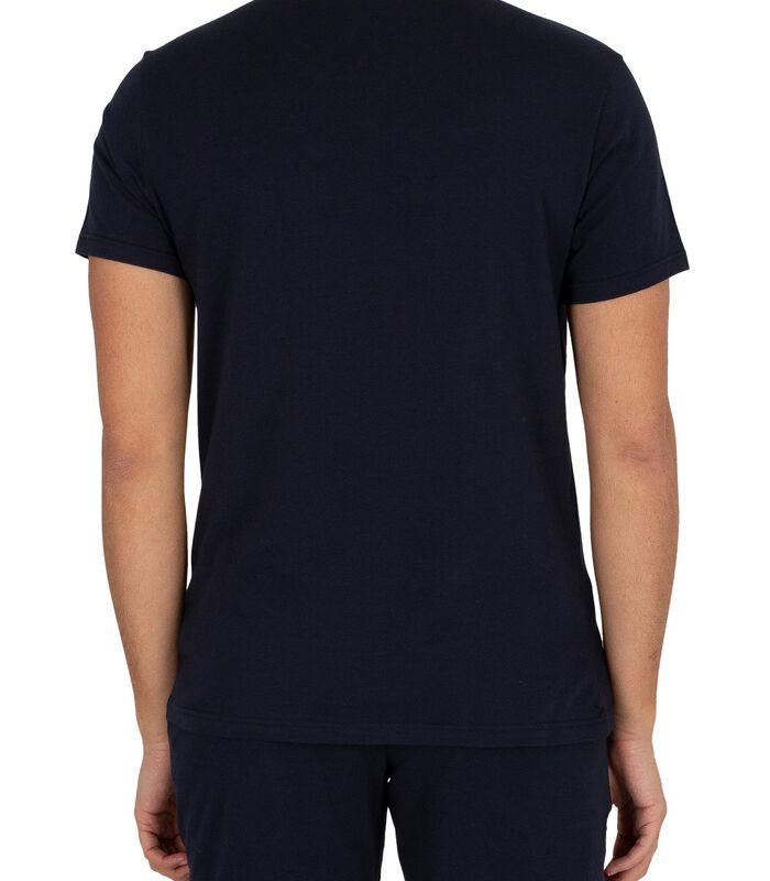 Pyjamaset met logo image number 3
