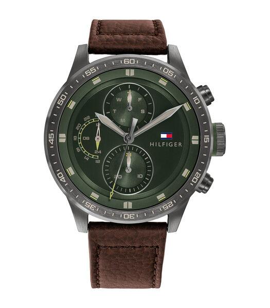 Trent multifunctie groen en bruin 1791809