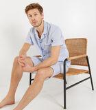 Antoine - Pyjamashort katoen image number 4