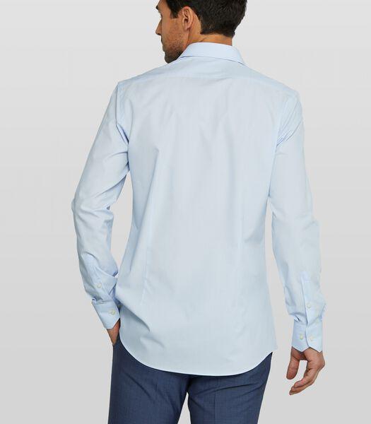 Effen overhemd