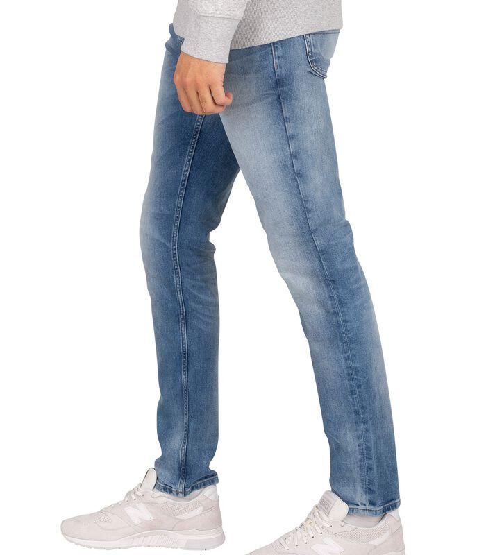 Austin slanke jeans image number 1