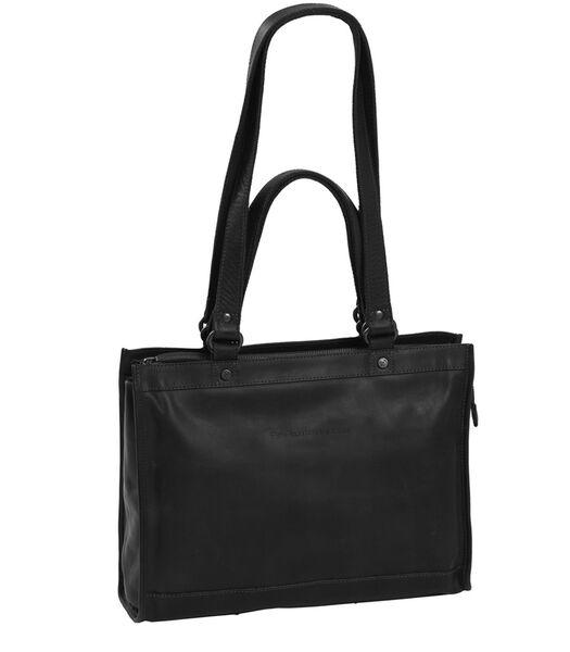 The Chesterfield Brand Lille Shopper black
