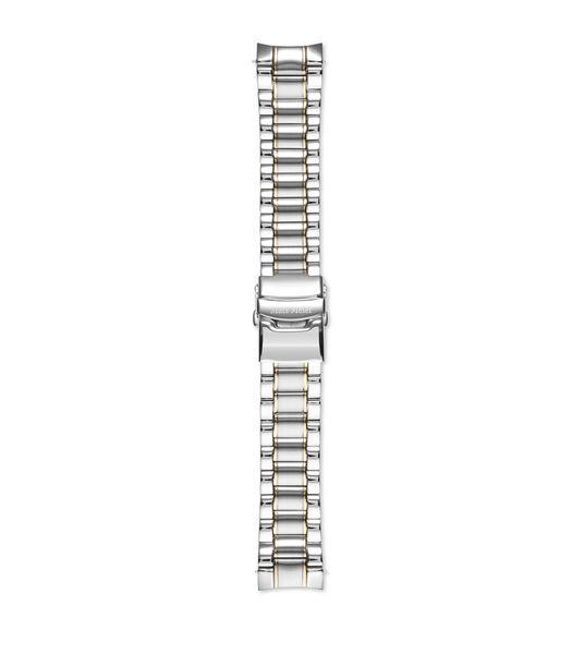 Ponte Dei Salti Horlogeband goudkleurig MM43002