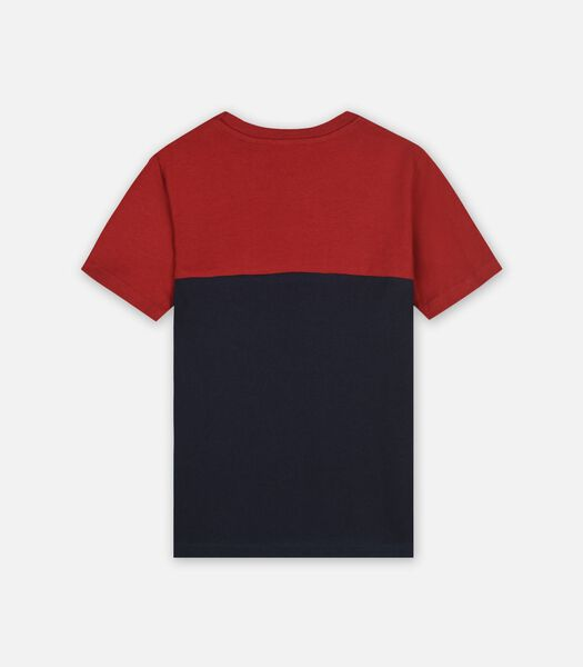 T-shirts Rouge