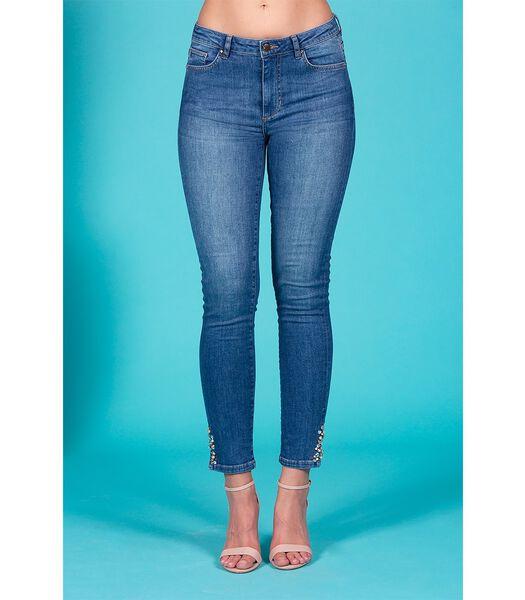 Slanke jeans SOLANGE
