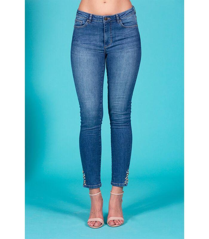 Slanke jeans SOLANGE image number 1