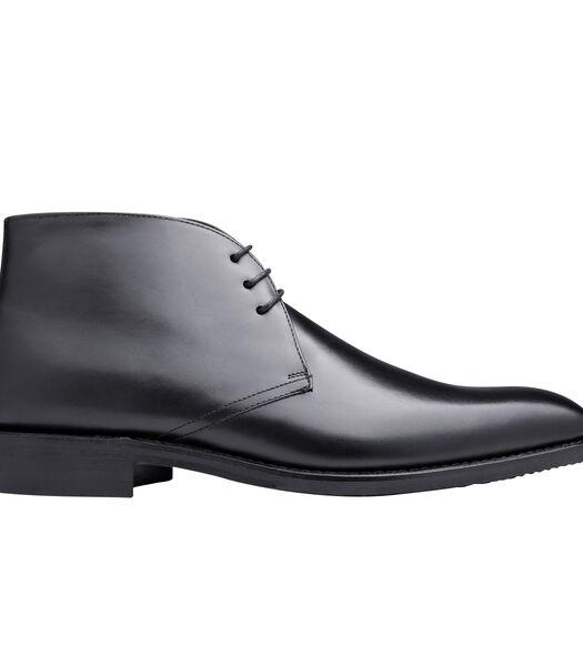 Leren CHUKKA-boots