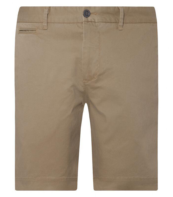 Twill shorts Willard image number 0