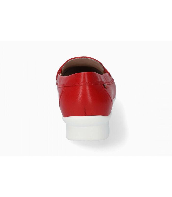 DIVA-Loafers leer image number 4