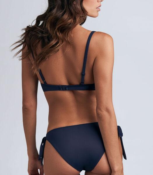 lotus push up bikini top