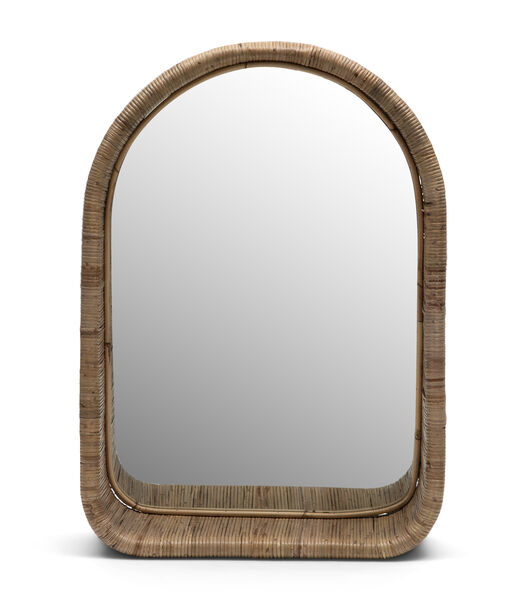 Gravina Island Mirror 60x86