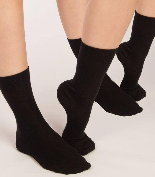 Sokken 2 pack socks d-35-38