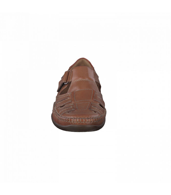 IVANO-Loafers leer image number 2
