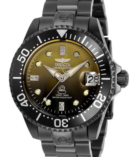 Pro Diver 34776 horloge - 38mm