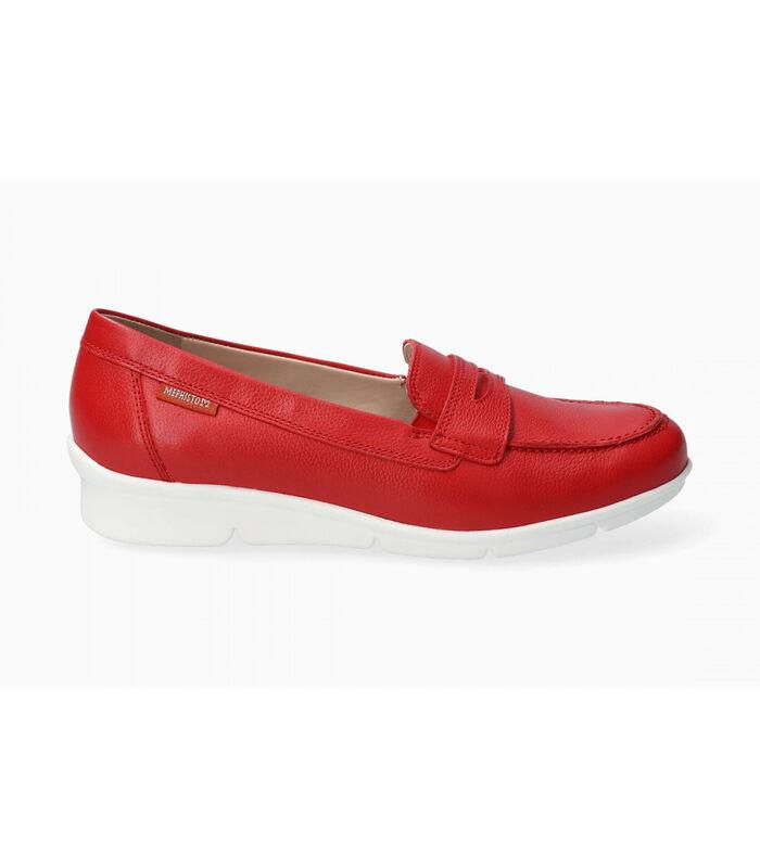 DIVA-Loafers leer image number 0