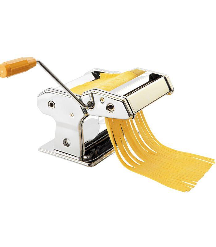Pastamaker voor pasta en ravioli image number 0