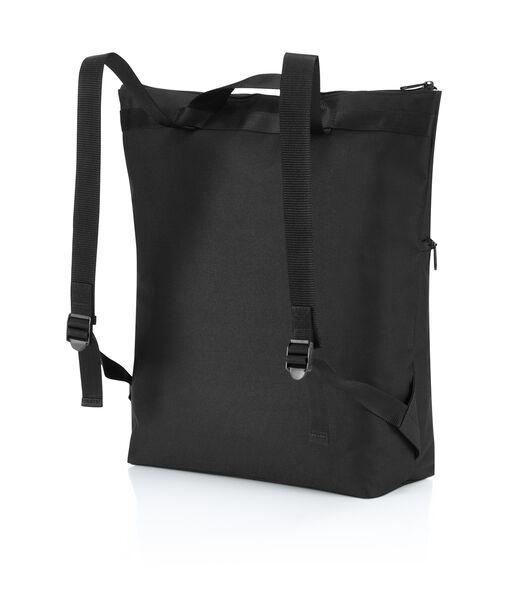 Cooler-Backpack - Sac de Refroidissement - Noir