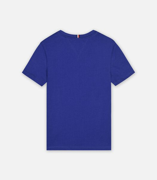 T-shirts Paars