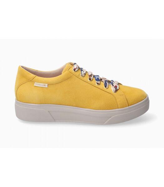 FANYA-Sneakers nubuck