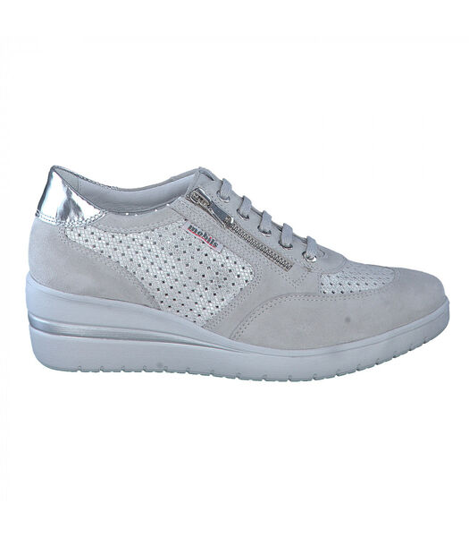 PRECILIA - Sneakers nubuck