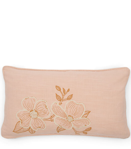 Fleurs Pillow Cover