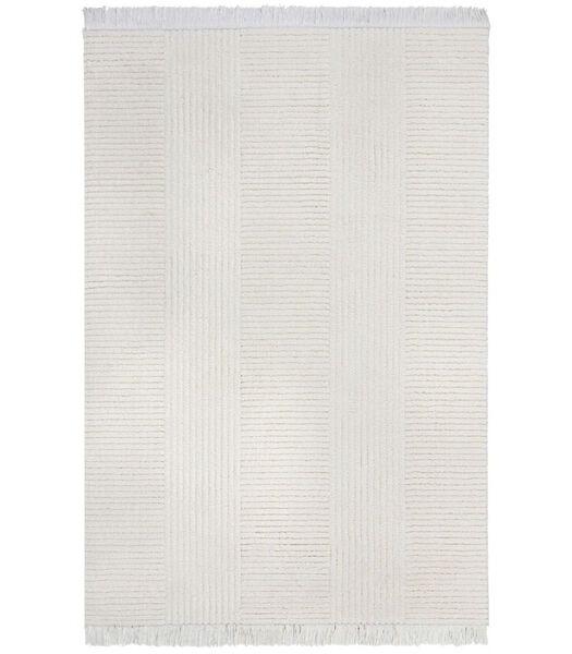 Polyester design vloerkleed RAKA  120x170 cm