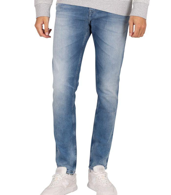 Austin slanke jeans image number 0