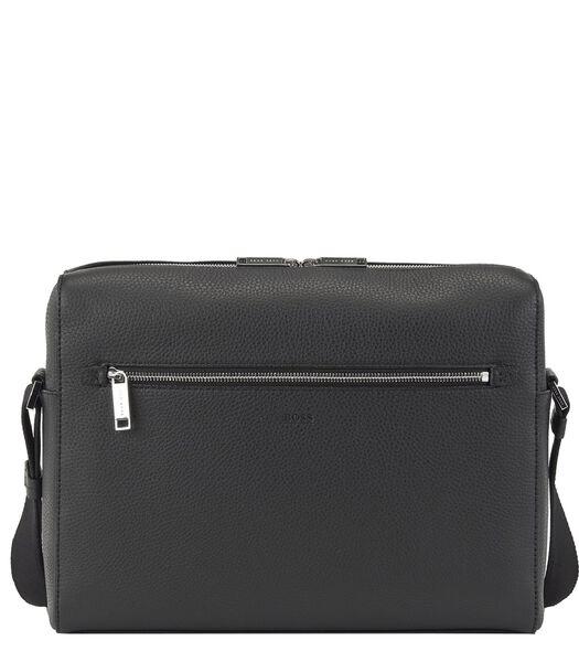 Crosstown Messenger Laptop black