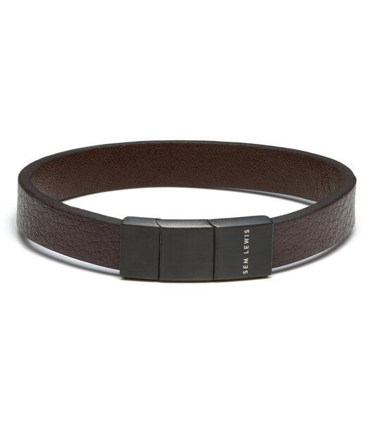 Bakerloo Armband bruin SL210023