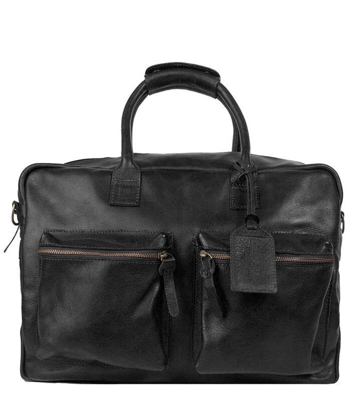 Cowboysbag The Bag Special Schoudertas black image number 0