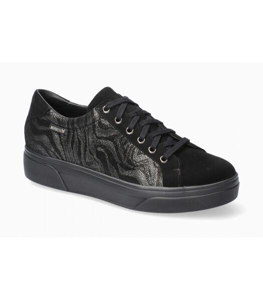 FANYA - Sneakers lakleer