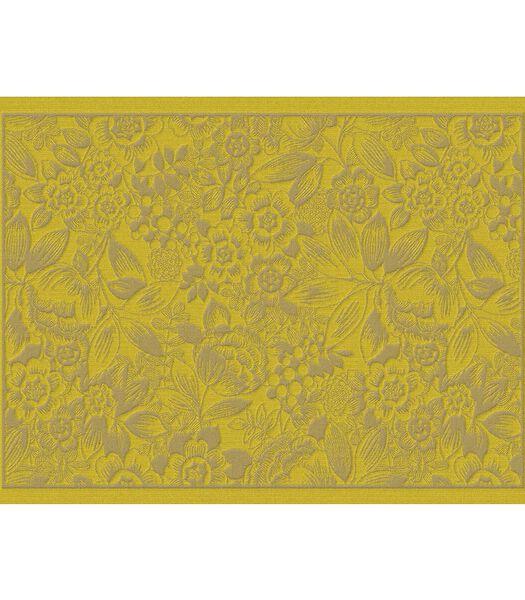 Gecoate Tafelset Osmose Floral Pollen