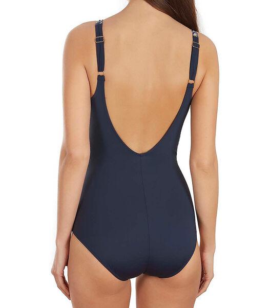 1-delig zwempak met vormkledij Rombos