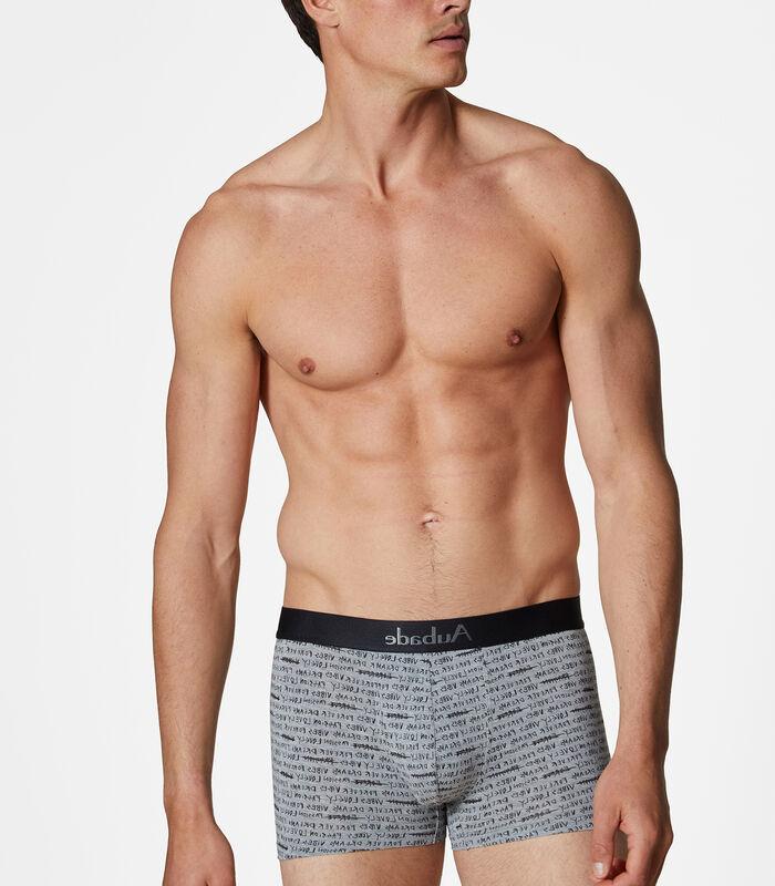 Set met 2 boxershorts AUBADE MEN image number 1