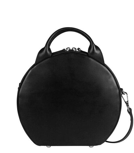 Myomy My Boxy Bag Cookie hunter off noir