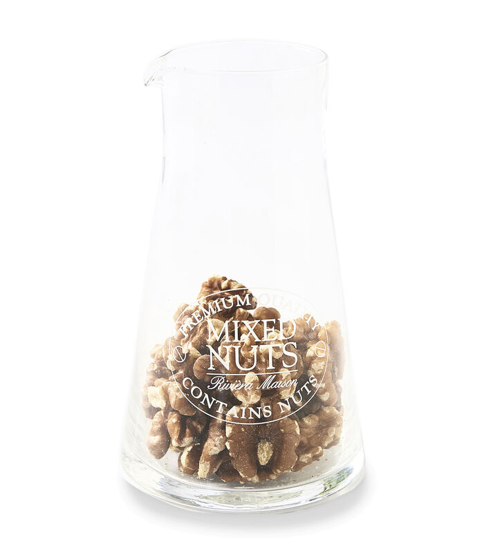 Mixed Nut Decanter image number 0