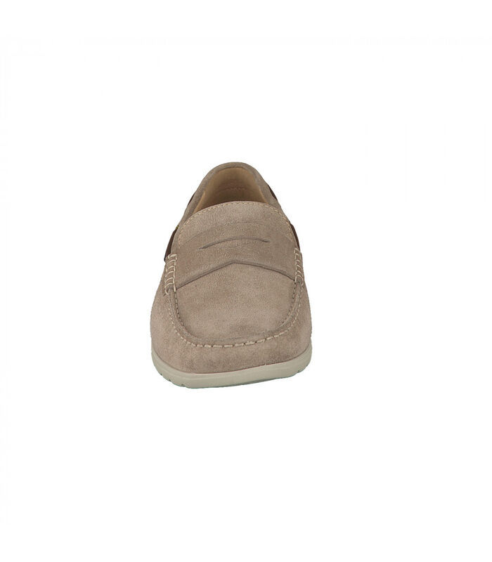 GINO-Loafers leer image number 1