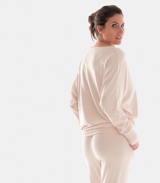 Boréales - Homewear trui viscose