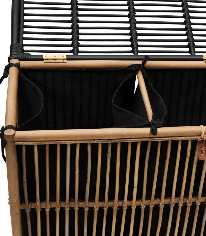 RR RM 1948 Laundry Basket image number 1