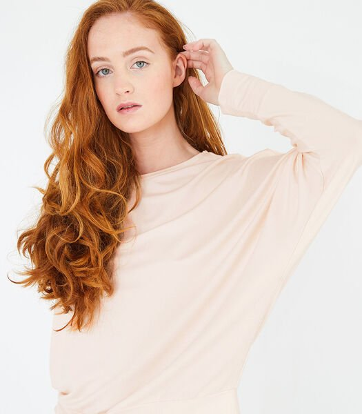 Variation - Homewear trui viscose
