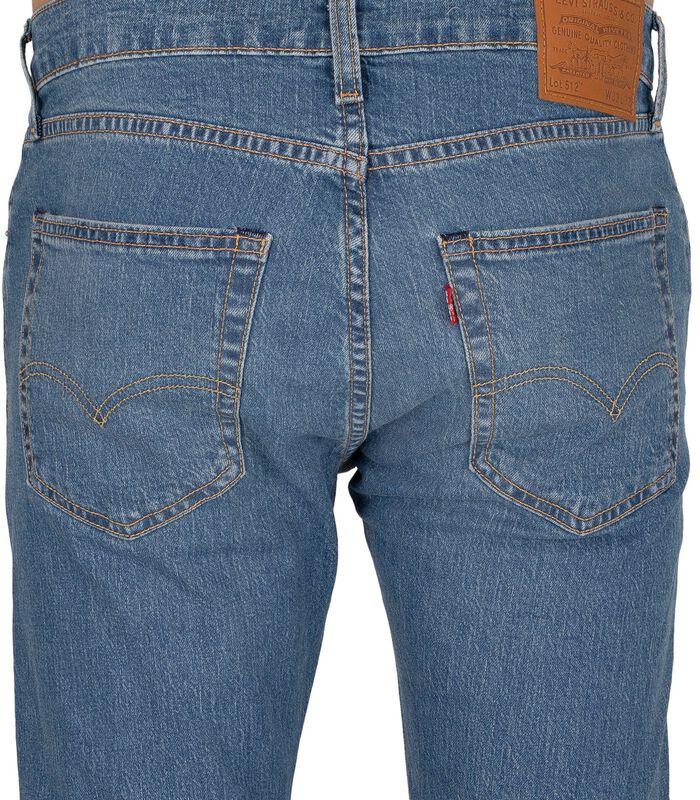 512 Slim Taper-jeans image number 2
