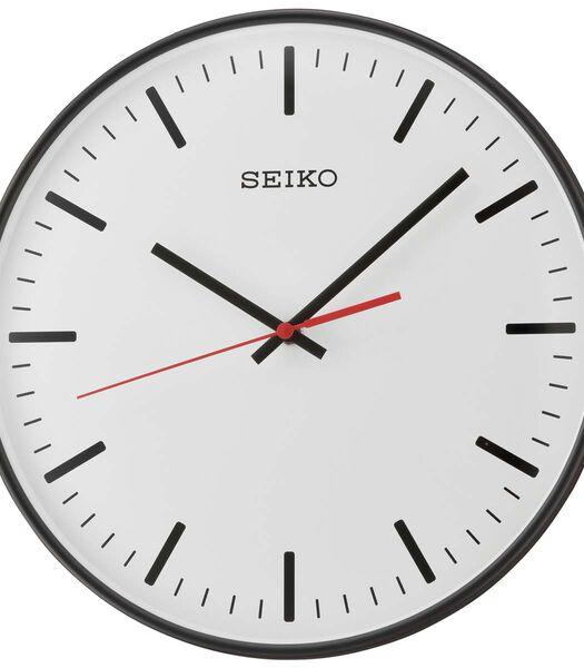 Seiko QXA701K - Quartz - White - Analogue - Modern