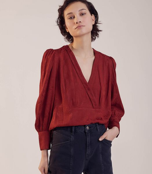 CARBY Blouse