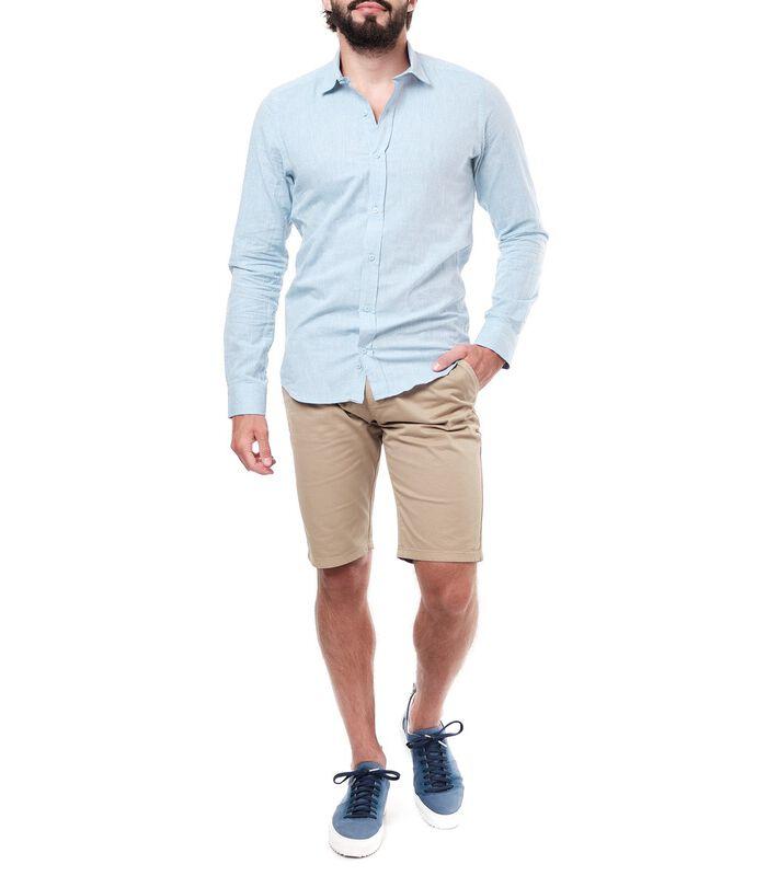 Raphael Linnen Shirt image number 3