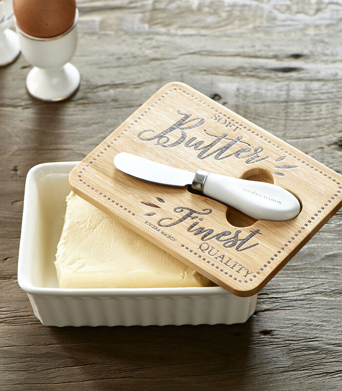 Finest Quality Butter Dish image number 1