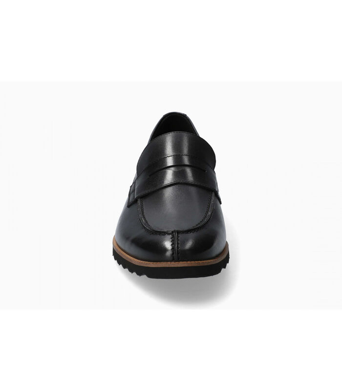 VILFREDO-Loafers leer image number 2